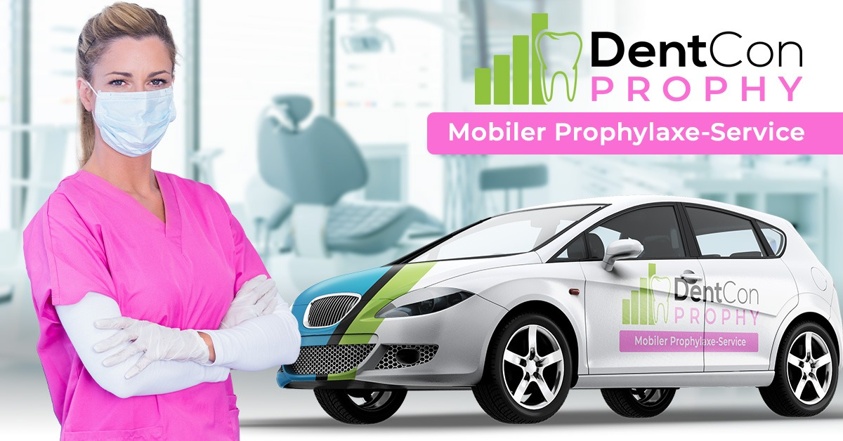 Mobiler Prophylaxe-Service